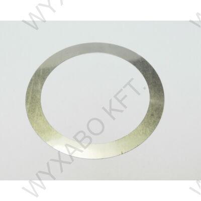 Hézagoló gyűrű