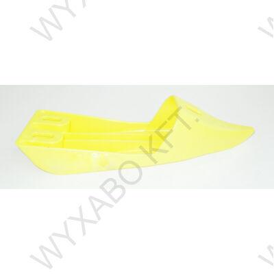 Műanyag cipő