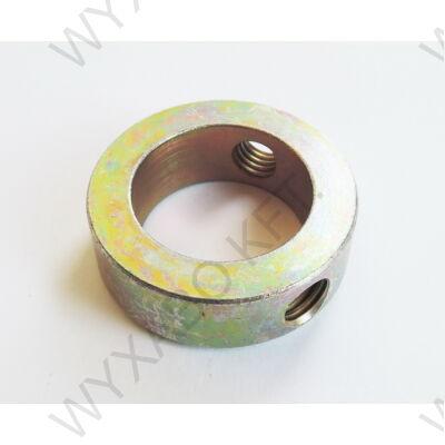 Acélgyűrű